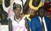 Đấu giá cô dâu trẻ em trên Facebook ở Nam Sudan