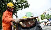 Người Sài Gòn không phân loại rác sẽ bị phạt đến 20 triệu đồng