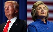 Báo Mỹ nói Trump từng muốn truy tố Hillary Clinton