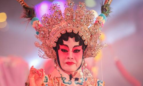 Ngày hội di sản đậm sắc văn hóa quận 5 Sài Gòn
