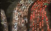 Đường phố Mỹ kẹt cứng dịp nghỉ lễ Tạ ơn