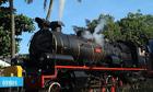 Khôi phục tàu hỏa đầu máy hơi nước trên chặng Huế - Đà Nẵng