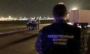 Máy bay đâm chết người giữa đường băng ở Nga
