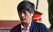 Ông Nguyễn Thanh Hóa nhận tội, xin lỗi Bộ Công an