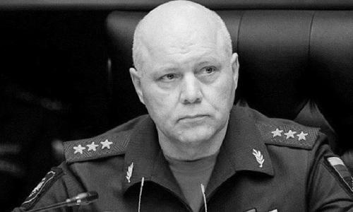 Giám đốc cơ quan tình báo quân đội Nga Igor Korobov. Ảnh: RT.