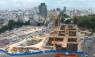 Nhật Bản quan ngại việc chậm giải ngân metro Bến Thành - Suối Tiên