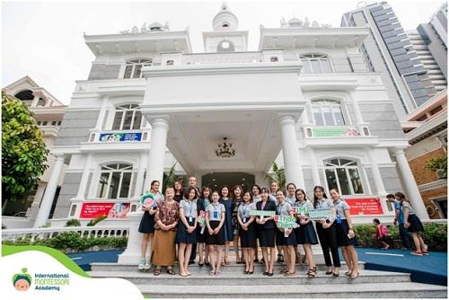 5 trường Montessori chuẩn quốc tế tại TP HCM - 1