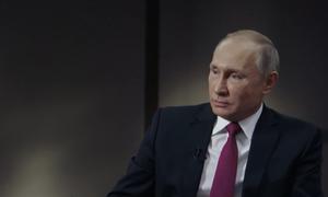 Putin nói về khả năng Nga phát động tấn công hạt nhân