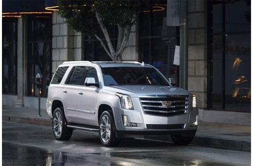 Xe hơi ở Mỹ giảm giá hàng nghìn đô dịp Black Friday - 1
