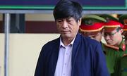Bị cáo Nguyễn Thanh Hóa: 'Tôi mất tất cả, hình phạt quá nặng'
