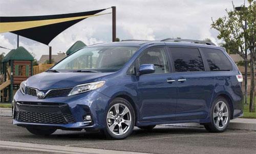 Xe hơi ở Mỹ giảm giá hàng nghìn đô dịp Black Friday - 4