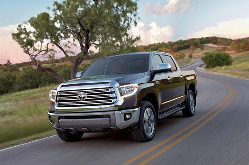 Xe hơi ở Mỹ giảm giá hàng nghìn đô dịp Black Friday - 3
