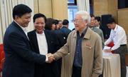Tổng bí thư Nguyễn Phú Trọng: Sẽ lấy phiếu tín nhiệm với uỷ viên Bộ Chính trị
