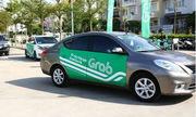 Thu thuế Grab khác gì taxi truyền thống