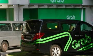 Thu thuế Grab khác gì taxi truyền thống - 1