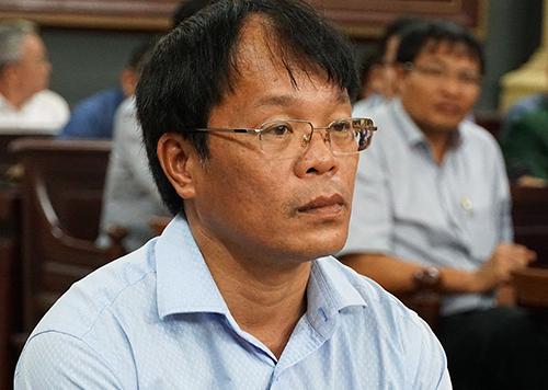 Cựu giám đốc vụ chìm tàu biển Cần Giờ 9 người chết lĩnh 3 năm tù treo