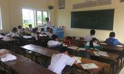Hiệu trưởng trường có cô giáo phạt tát học sinh giải thích về tiêu chí thi đua