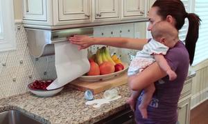4 dụng cụ nhà bếp thông minh