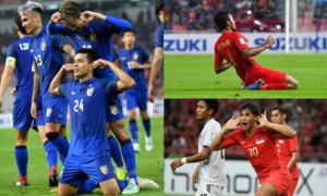 Top 5 bàn thắng ở vòng bảng AFF Cup