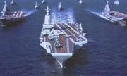 Trung Quốc khởi đóng tàu sân bay thứ ba
