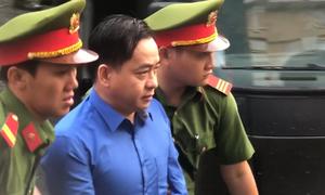 Vũ 'Nhôm' bị xét xử tại TP HCM