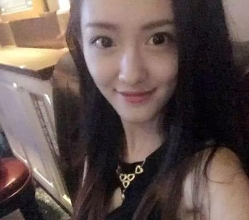 Qingchen Jingjing. Ảnh: Weibo