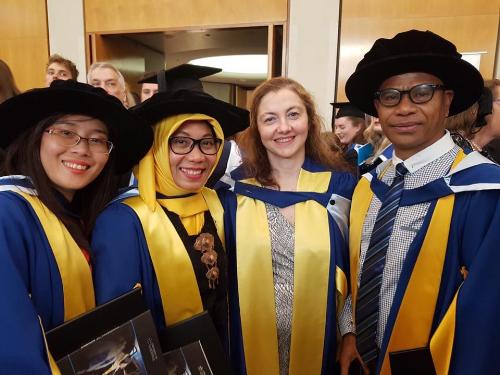 Học Thạc sĩ liên kết chuyên ngành Lý luận và Phương pháp giảng dạy tiếng Anh (Master of TESOL and FLT) tại Đại học Hà Nội: Nhận bằng quốc tế, chi phí hợp lý (xin bài edit) - 1