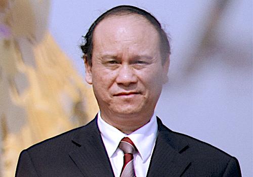 Ông Trần Văn Minh - nguyên Chủ tịch UBND TP Đà Nẵng đã bị khai trừ đảng. Ảnh: Nguyễn Đông.