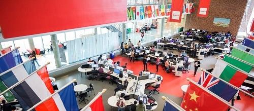 Miễn chứng minh tài chính khi du học Canada cùng Seneca College - SDS - 1