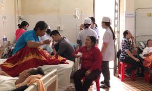 73 người tại Đăk Lăk nhập viện sau khi ăn bánh mỳ