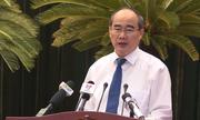 Đầu tư công cho giao thông, thoát nước ở TP HCM giải ngân chưa được 60%