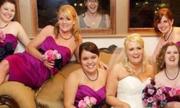 Những khoảnh khắc 'cười ra nước mắt' trong đám cưới
