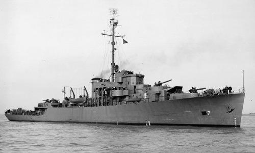 Chiến dịch Mỹ bí mật hỗ trợ Liên Xô tiến đánh Nhật năm 1945