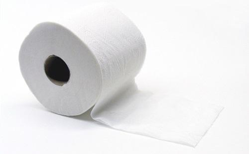 Một cuộn giấy vệ sinh ở Nhật Bản có giá 30 yên (0,26 USD). Ảnh minh họa: Sora News.