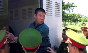 Thêm 9 người gây rối tại Bình Thuận bị phạt tù