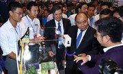 Thủ tướng đề xuất thành lập Trung tâm khởi nghiệp Quốc gia