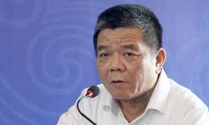 Cựu chủ tịch BIDV Trần Bắc Hà bị bắt
