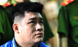 Tuyên án tử hình kẻ đâm chết 'hiệp sĩ' ở TP HCM