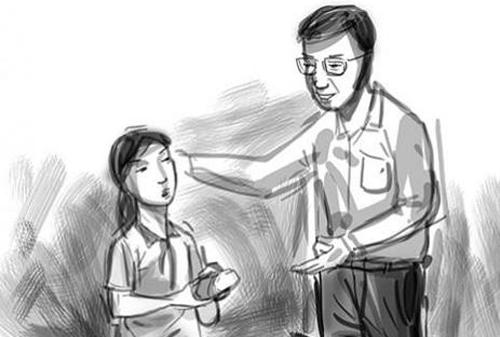 Bài học vỡ lòng - thầy phải biết thương trò