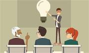 Bảy cách giữ bình tĩnh trước buổi thuyết trình quan trọng