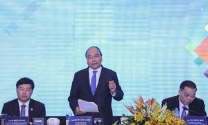 Ngày hội Khởi nghiệp đổi mới sáng tạo Quốc gia thu hút hơn 5.000 người