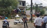 Cặp vợ chồng ở Thanh Hóa tử vong cạnh nhà riêng
