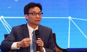 Phó thủ tướng: 'Nhà nước cần ra đầu bài để thúc đẩy ý tưởng sáng tạo'