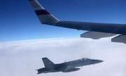 Thụy Sĩ điều tiêm kích tiễn phái đoàn ngoại giao Nga