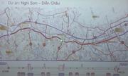 Nghệ An sẽ di dời gần 700 hộ để làm cao tốc Bắc Nam