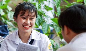 Nhiều đại học TP HCM công bố phương án tuyển sinh 2019