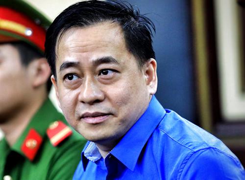 Phan Văn Anh Vũ. Ảnh: Hữu Khoa.