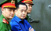 Vũ Nhôm: 'Bị cáo thân Trần Phương Bình, mượn cả chục triệu USD'