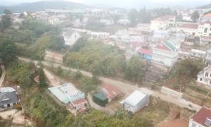 Gần 1.000 tỷ đồng xây dựng làng đô thị xanh ở Đà Lạt