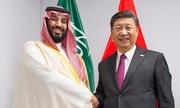 Ông Tập ủng hộ Thái tử Arab giữa khủng hoảng Khashoggi